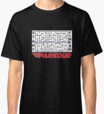 Parkour Classic T-Shirt