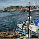 Oban by Thistle Images