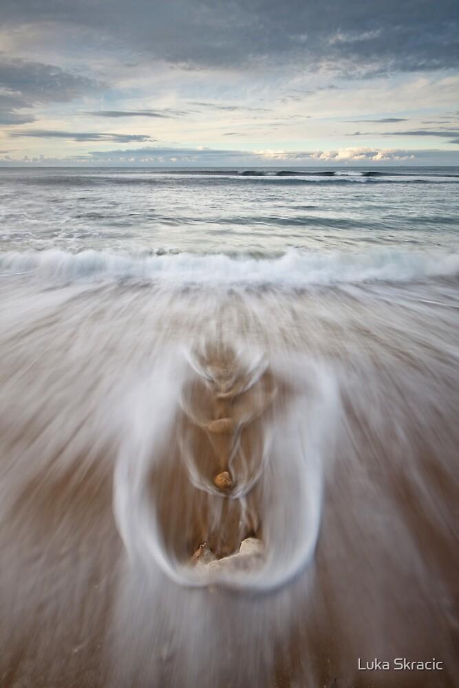 Rock Relativity by Luka Skracic