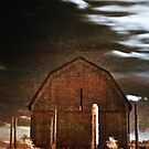 Old Barn  by Shannon Beauford