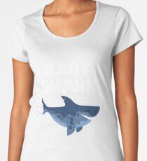 Baby Shark t shirt Women's Premium T-Shirt
