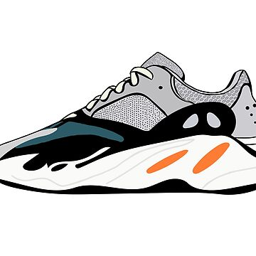 5a57f06715d3e9 Yeezy Boost 700 by ArtsYessi. Off-White Jordan 1 ...