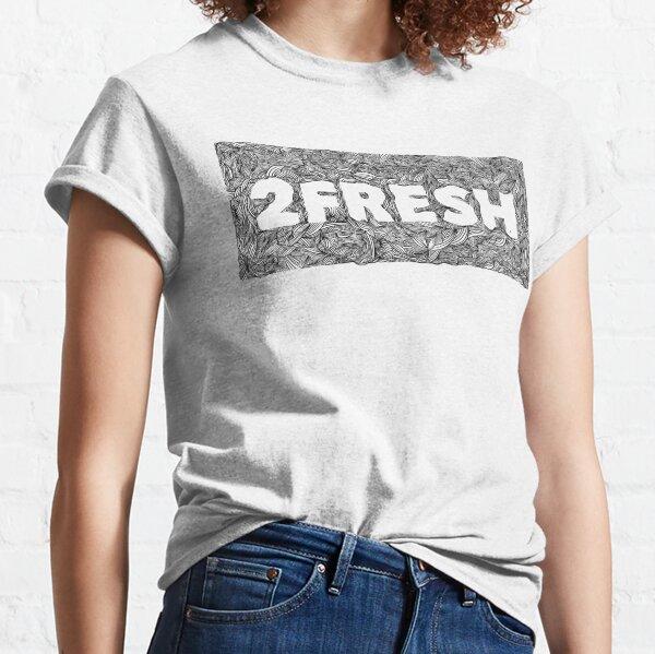 Wave Wong Classic T-Shirt