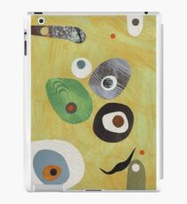 Sandy Cool iPad Case/Skin