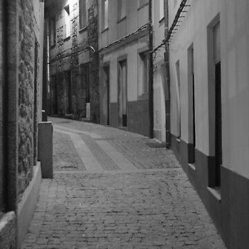 Old Street by GeometricStuff1