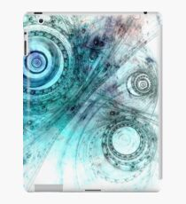 Psychedelic mind iPad Case/Skin