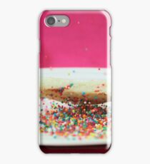 fairy bread frenzy iPhone Case/Skin