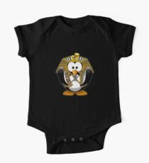 cute penguin One Piece - Short Sleeve