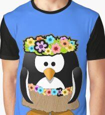 cute penguin Graphic T-Shirt