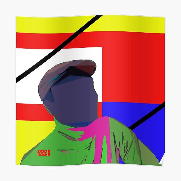 Aloe Blacc Poster