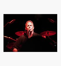 Kevin Costner Photographic Print
