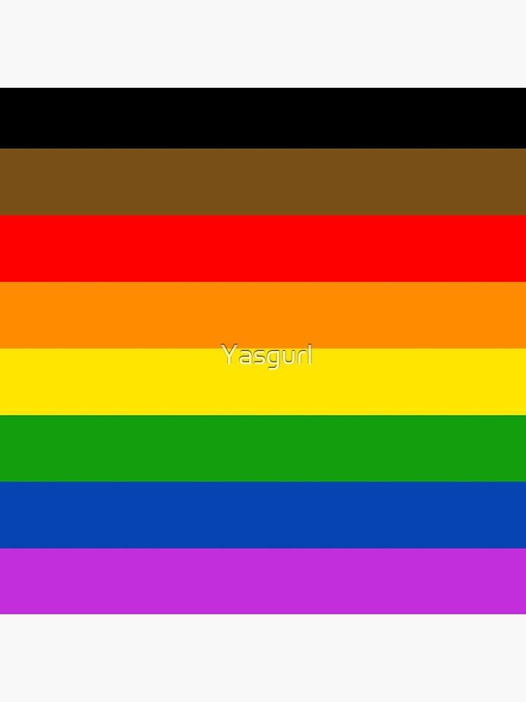 LGBT Stolz !! von Yasgurl