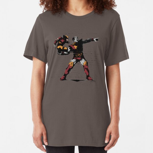 Fastball special Slim Fit T-Shirt