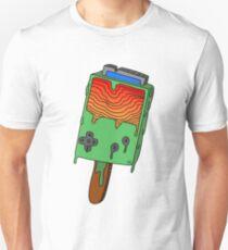 Gameboy Popsicle V.1 Unisex T-Shirt