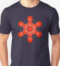 13 Spheres of Creation   T-Shirt