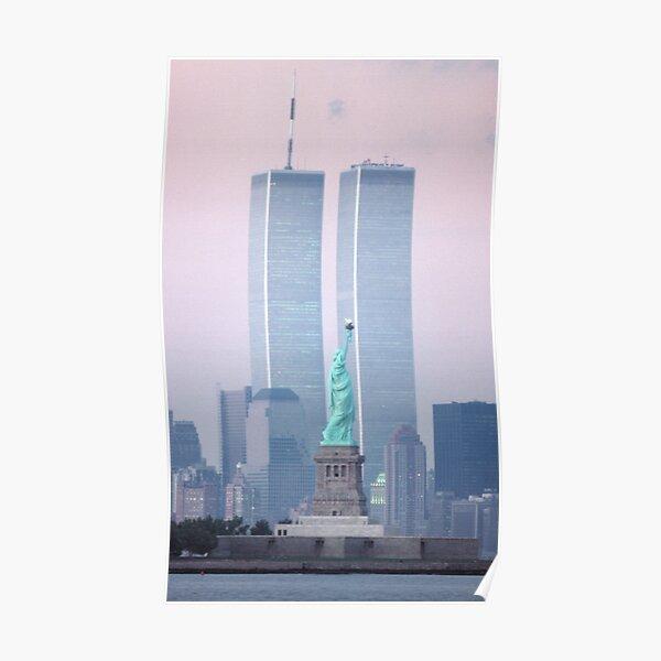 Liberty Memories Poster