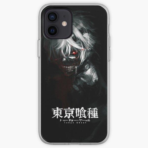 hero 1 iPhone Soft Case