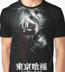 Camiseta gráfica héroe 1