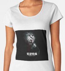 Camiseta premium para mujer héroe 1