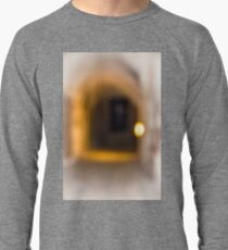 The light at the end of the tunnel - Soft Focus  Lightweight Sweatshirt