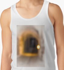 The light at the end of the tunnel - Soft Focus  Tank Top