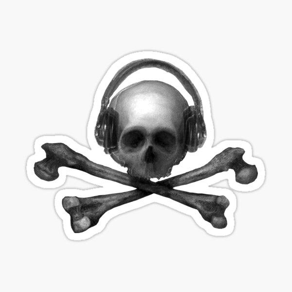 PaintingLoft Podcast Clean logo Sticker