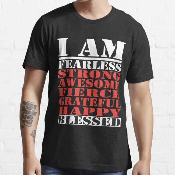 I AM... Essential T-Shirt