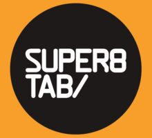 Super8 and Tab