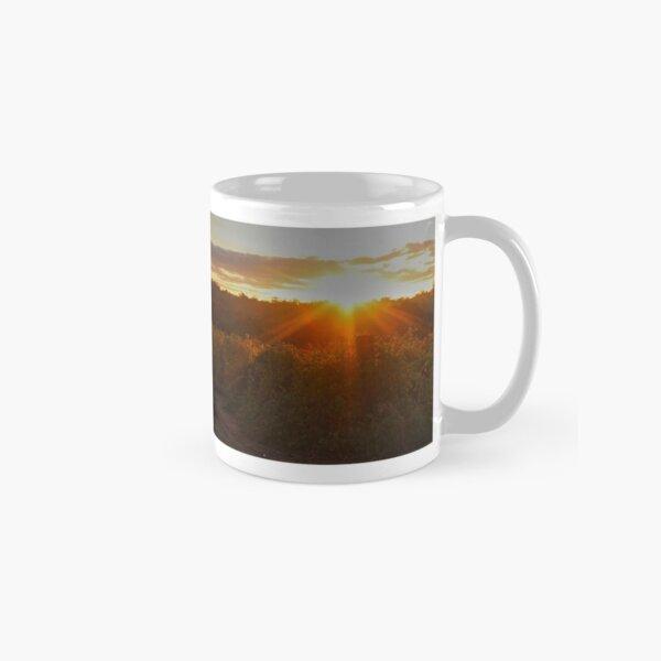 Somewhere in the Horizon Classic Mug