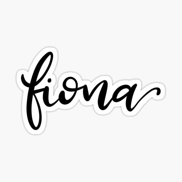 fiona busty teen
