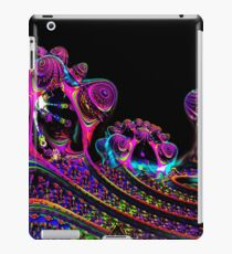 Alien Plantation iPad Case/Skin
