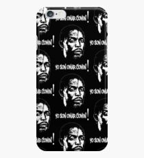 Omar Comin' iPhone 6s Case