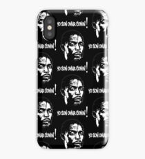 Omar Comin' iPhone Case