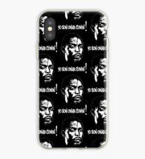 Omar Comin' iPhone Case