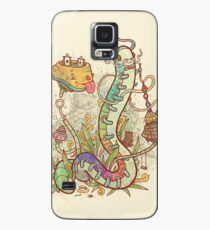 Oh that wonderful land Case/Skin for Samsung Galaxy