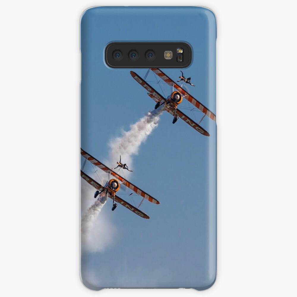 Flying High Case & Skin for Samsung Galaxy