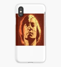 No Country for Old Men iPhone Case