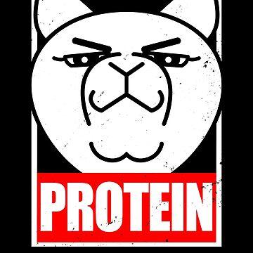 Protein Meme by BoggsNicolasArt