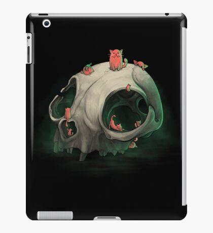 Nine Lives iPad Case/Skin