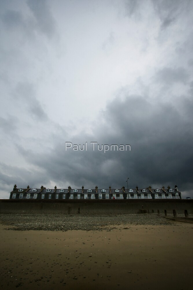 Room With A View by Paul Tupman