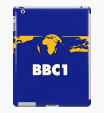 BBC 1978 iPad Case/Skin