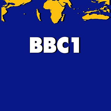 BBC 1978 by igotashirt4u