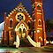 Church with histoty