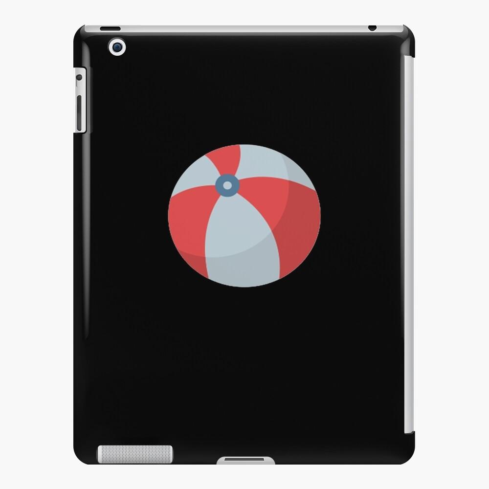 Beach Ball iPad-Hülle & Skin