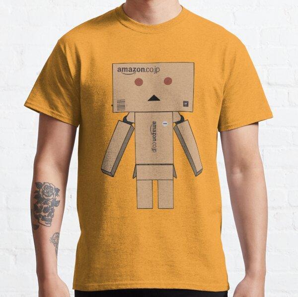Amazonischer Danbo Classic T-Shirt