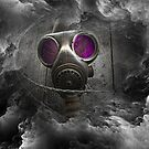 The Mask by rossco