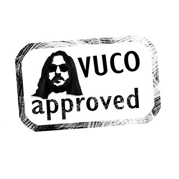 Vuco approoved by Iggy-design