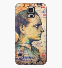 J Iscariot.qc  Case/Skin for Samsung Galaxy