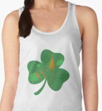 Happy St. Patrick's Day Women's Tank Top