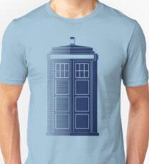 fading away Unisex T-Shirt